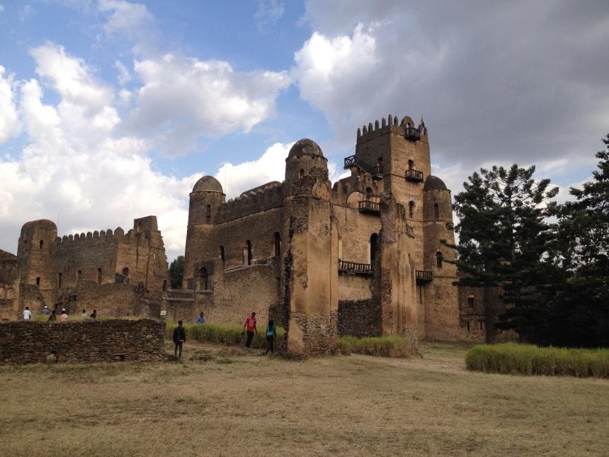 Gondar Emperial City